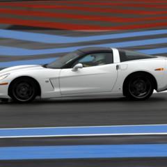 Foto 45 de 48 de la galería chevrolet-corvette-c6-presentacion en Motorpasión