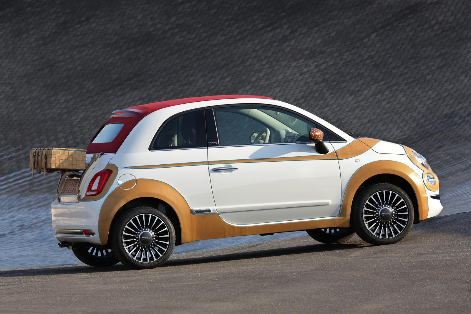 Foto de Fiat 500 x Stefano Conticelli (3/9)
