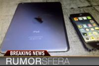Rumorsfera: el día 17 de Octubre sería la fecha de presentación del iPad Mini