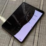 Algunas unidades del Galaxy Fold están presentando problemas en la pantalla plegable, según tres periodistas de EEUU [Actualizado]