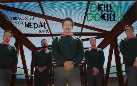 Perfectirijillo es la banda de Heavy Metal inspirada en Ned Flanders