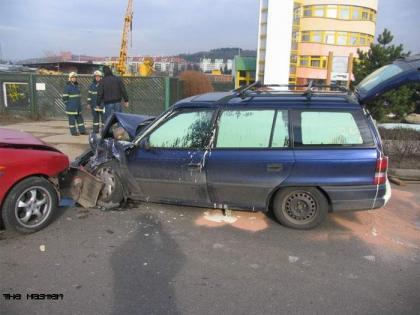 Engorrosos efectos secundarios de un accidente de tráfico