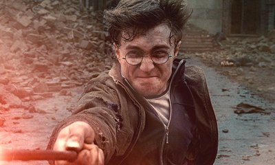 Taquilla USA: Harry Potter se despide a lo grande