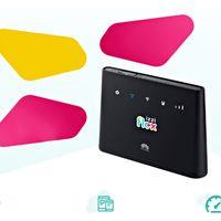 izzi pocket e izzi flex: llega otro competidor al mercado del internet para casa por 4G LTE en México