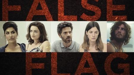 Apple trabaja en la adaptación en inglés de la serie israelí 'False Flag'