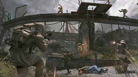 'Call of Duty: Black Ops': el pack Escalation ya tiene fecha en PS3
