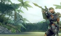 'Metal Gear Solid Peace Walker', descubiertos sus nuevos personajes