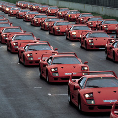 Foto 17 de 17 de la galería ferrari-f40-30-aniversario en Motorpasión
