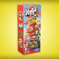 El Jenga de 'Super Mario Bros.' nunca había estado tan barato: tiene descuento en Amazon México, quedando en tan solo 319 pesos