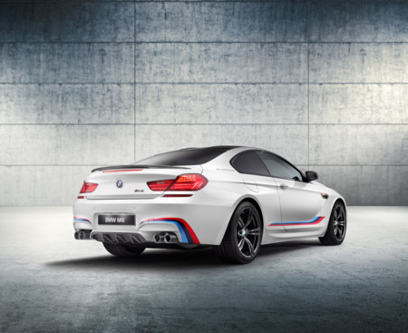 Bmw M6 Coupe Competition Edition 17