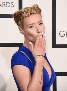 Las manicuras de los Premios Grammy 2015