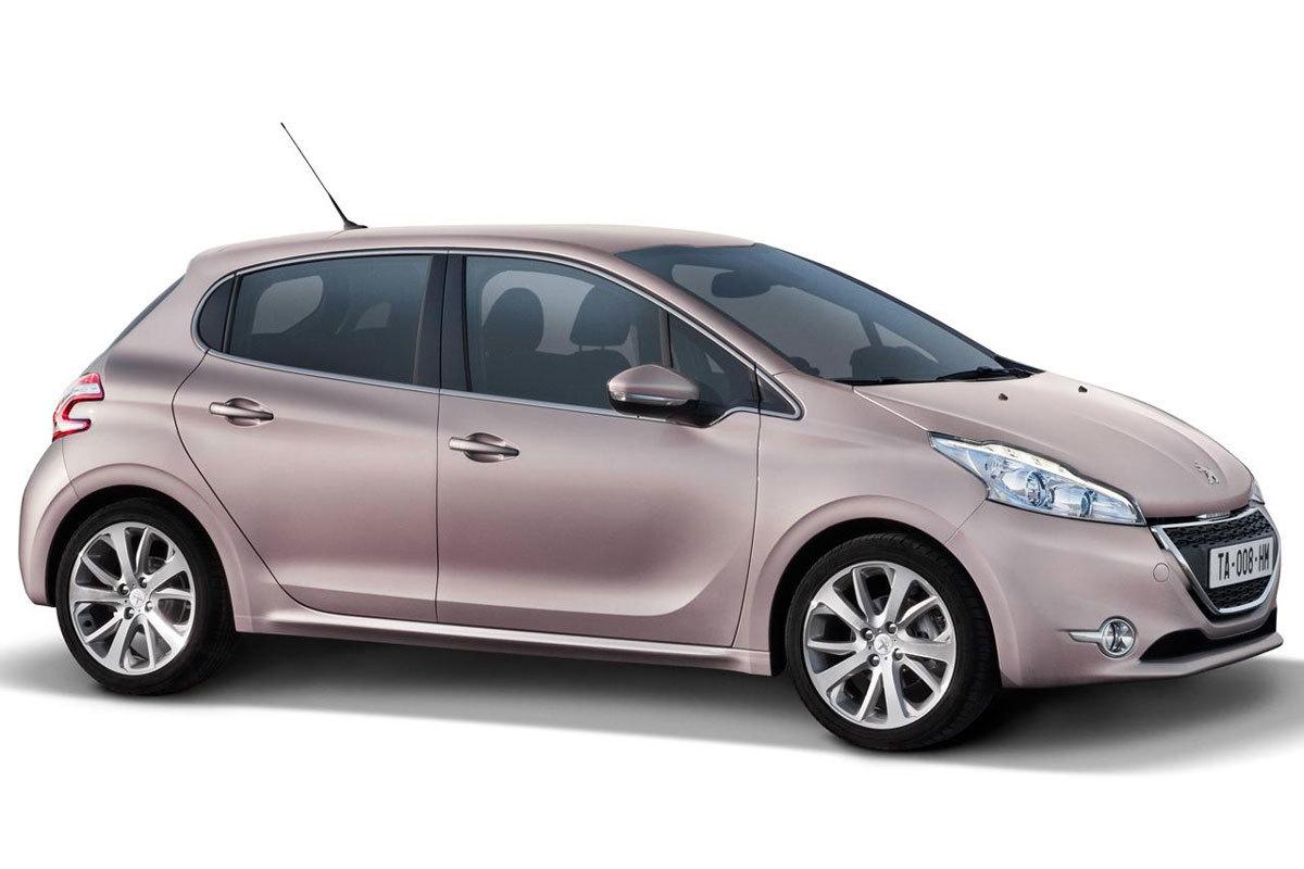 Foto de Peugeot 208 (filtraciones) (15/15)