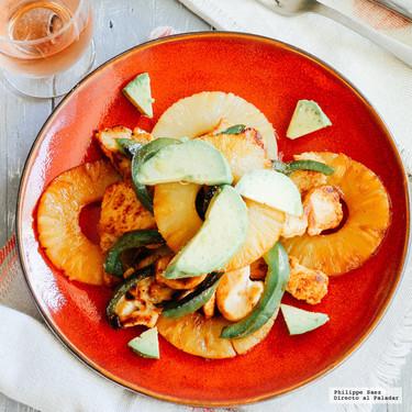 21 ensaladas saludables fáciles de preparar para este verano de confinamiento