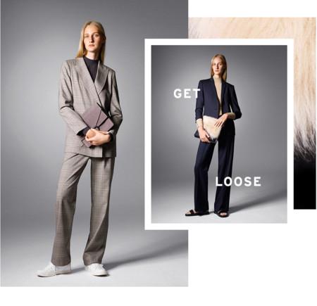 Topshop Suit Catalogo Otono 2015 2