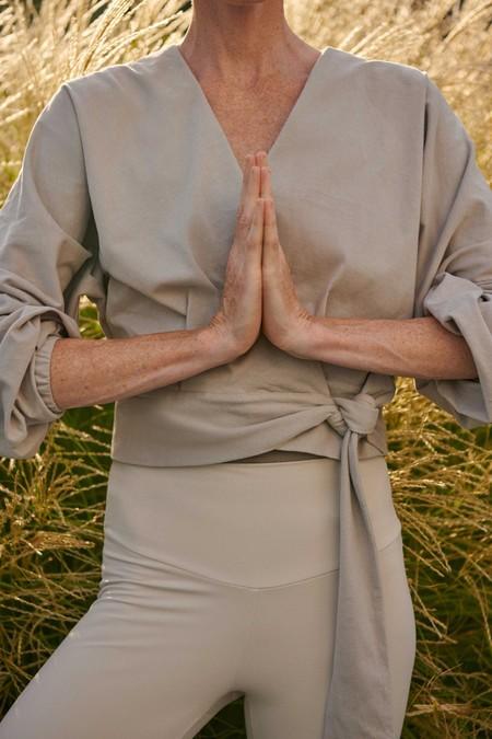 Oysho Yoga Meditation Collection 6