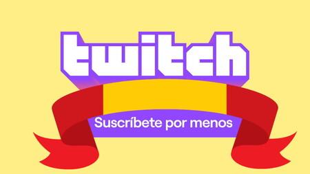 Las suscripciones de Twitch también bajan de precio en España: pagaremos menos y los creadores ingresarán menos