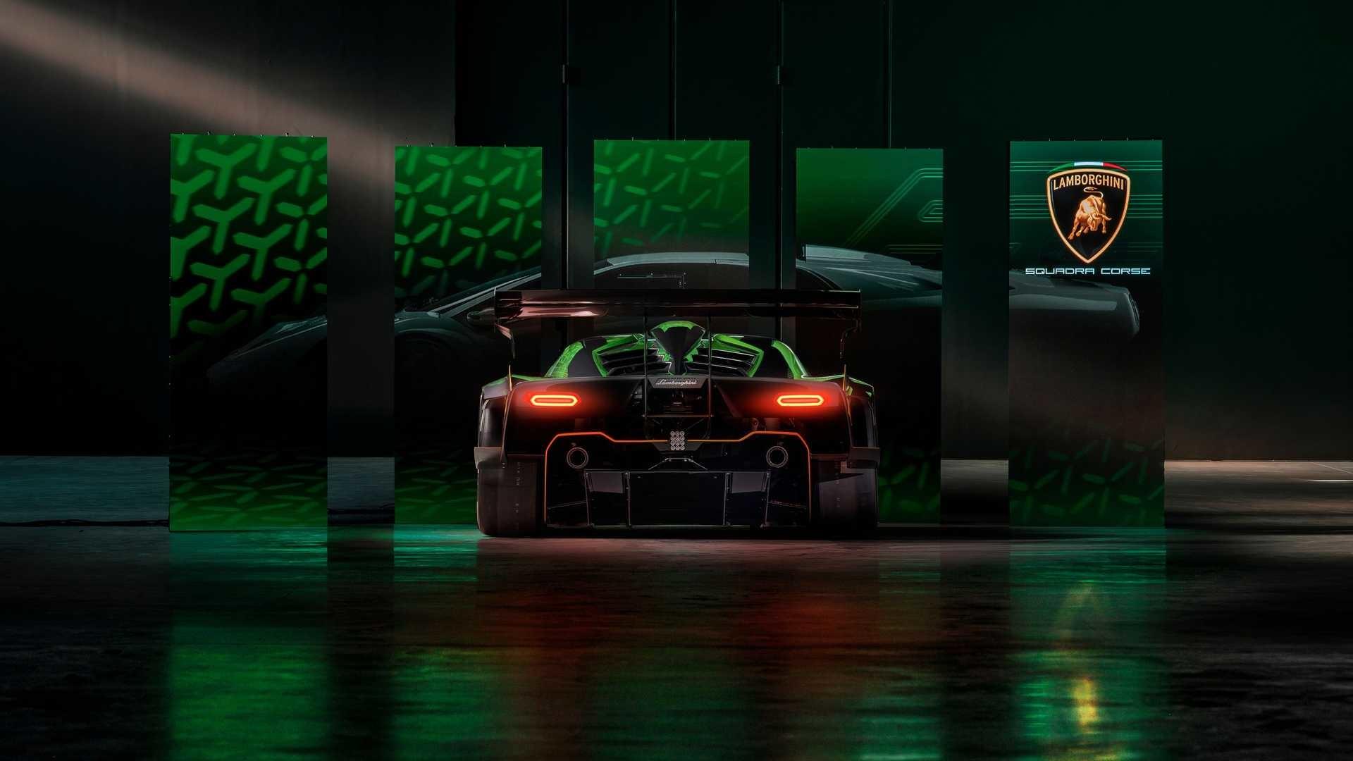 Foto de Lamborghini Essenza SCV12 (6/15)