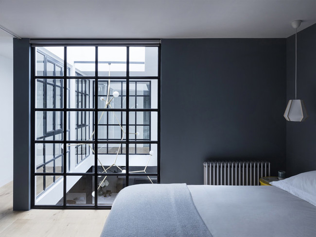 Apartamento Paper House London 1