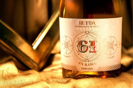 Dulces y salados maridados con un vino en peligro de extinción: la uva Palomino de Rueda
