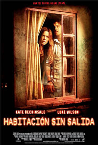 'Habitación sin salida', película sin innovaciones