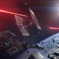 Todos los juegos de Star Wars se publicarán bajo el nuevo sello de Lucasfilm Games en el futuro