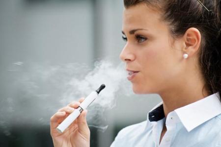 Nuevo informe de la OMS sobre los riesgos de los cigarrillos electrónicos