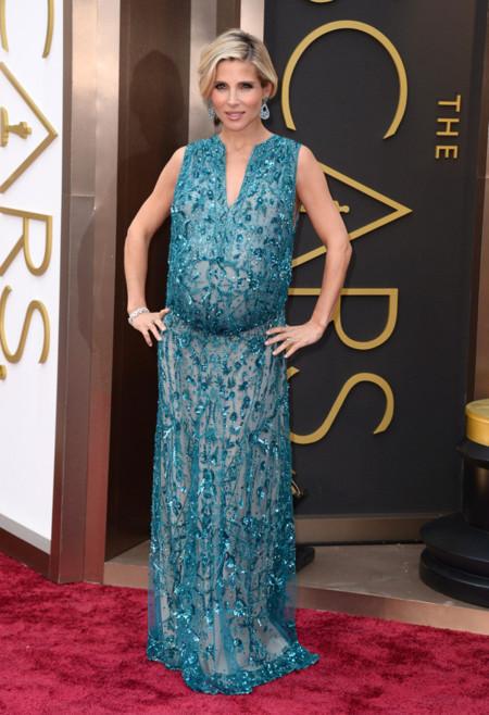 Elsa Pataky Oscar 2014