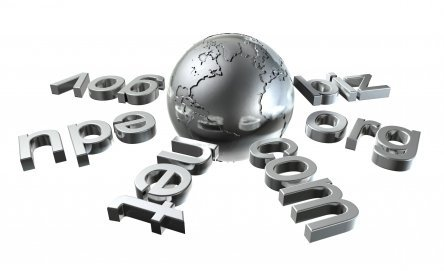 Hay más de 246 millones de dominios registrados