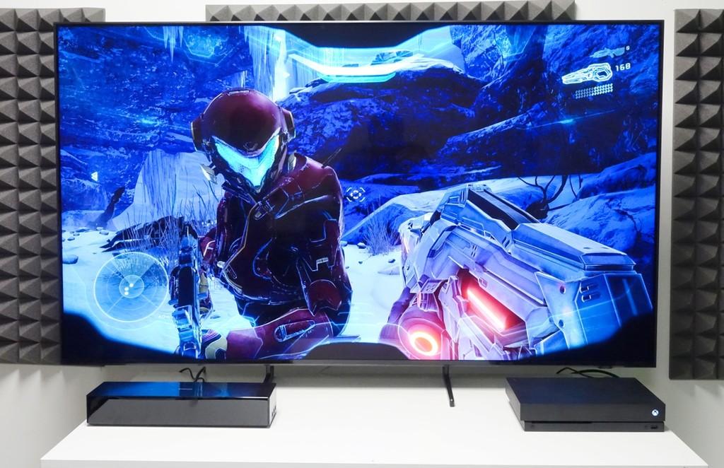 Qué tecnologías necesitará tu nuevo televisor para jugar en 8K o 4K/120 fps y extraer todo el partido a la 'next-gen'