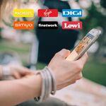 Virgin telco se impone a las últimas mejoras de Lowi, Digi, Simyo, MásMóvil y otros OMVs: comparamos sus tarifas