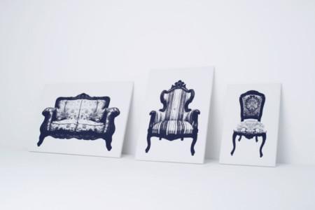 Los 7 muebles más surrealistas diseñados para la casa