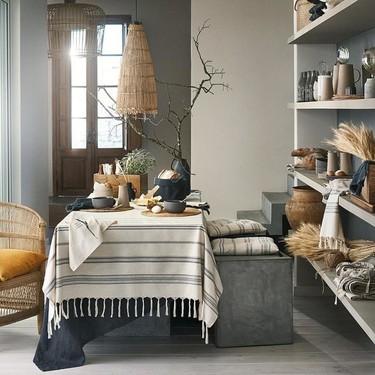 Seis cambios estratégicos para refescar el hogar aprovechando las rebajas veraniegas