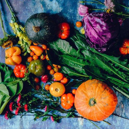 Carotenos: qué son, cuáles son sus funciones y cómo incluirlos en tus platos