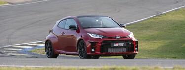 Toyota GR Yaris, a prueba: un hot-hatch de carreras, legal para calle, que emociona como ninguno