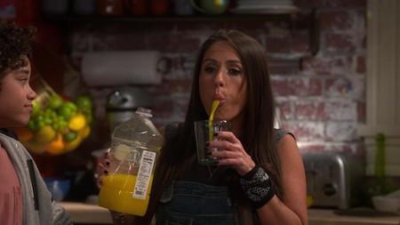 'Punky Brewster': el primer tráiler del reboot convierte a la querida huérfana en madre de tres hijos