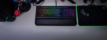 Razer Blackwidow Tournament Edition Chroma v2, precisión y confort al servicio de los esports