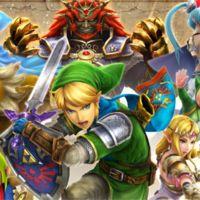 Ojo, Hyrule Warriors: Legends sólo se verá en 3D en la New Nintendo 3DS