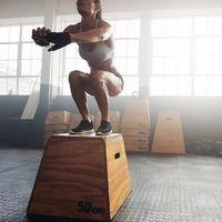 Los ejercicios que puedes incluir en tu entrenamiento Tabata para hacerlo más efectivo
