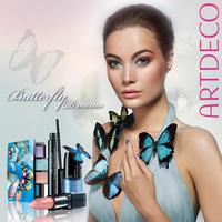 La apuesta primaveral de ArtDeco se llama Butterfly Dreams