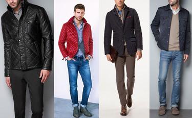 Acolchados este otoño-invierno 2012/2013 ¿Te apuntas a la tendencia?