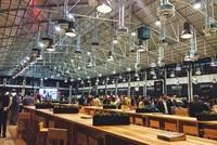 El Mercado da Ribeira de Lisboa se renueva con vistas a la final de la Champions