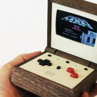 Pixel Vision: el combo perfecto de consola retro y artesanía que hará llorar a tu VISA