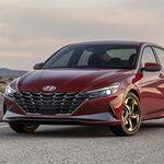Hyundai Elantra, Ford Mustang Mach-E y F-150 son los North American Car, SUV y Truck of the Year 2021