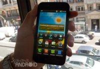 Primera toma de contacto con el LG Optimus Black