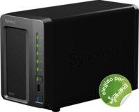 Synology DS710+, análisis de un muy buen NAS de corte profesional