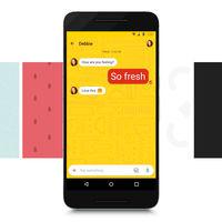 Google Allo 3.0: Temas, Smart Smiley y Animales fantásticos son sus novedades [APK]