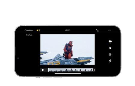 Vídeo ProRes, ajustes de Macro y más: las novedades de iOS 15.1 beta 3