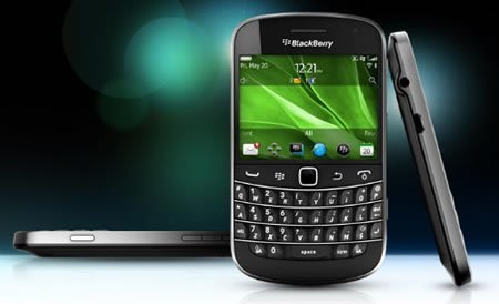 RIM ofrece aplicaciones y soporte técnico gratis por los fallos en Blackberry