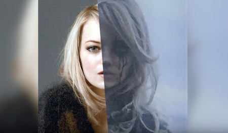 Emma Stone On Death Stranding Rumor Continues Kojima Drops Another Hint