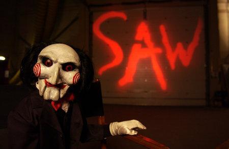 'Saw' tendrá videojuego en el 2009